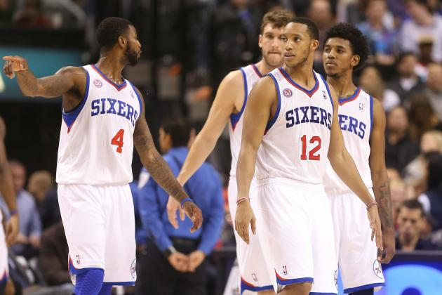 5 Reasons Why the Sixers' Roster Isn't Meshing