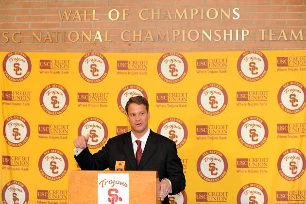 USC Football Recruiting: Meet All 2013 Commits