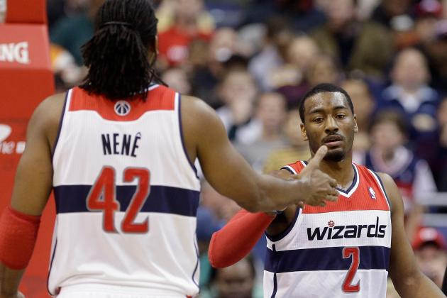 5 Biggest Reasons for Washington Wizards' Recent Upswing
