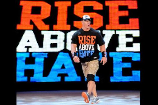 Win or Lose, John Cena Will Always Be Hated