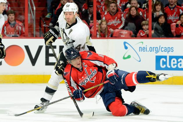 4 Early Signs That Alex Ovechkin Will Not Return to Superstar Form in 2013