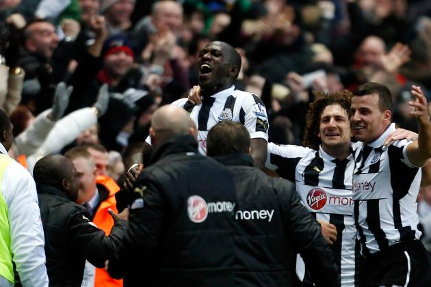 Newcastle United: 5 Takeaways for the Magpies from Comeback Win over Chelsea