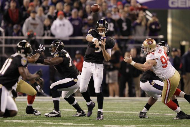 Super Bowl XLVII: Biggest Concerns for Both 49ers and Ravens