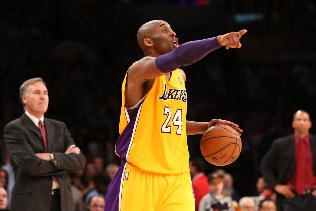 Los Angeles Lakers: What the Rest of NBA Can Learn from Their Disastrous Season