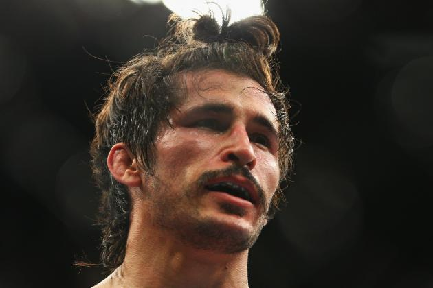 Why Joseph Benavidez vs. Ian McCall Is the Can't-Miss Fight at UFC 156