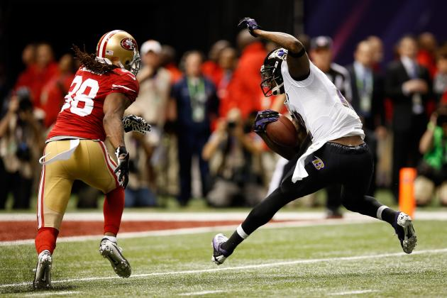 Super Bowl XLVII: Ranking the 10 Biggest Plays from the Game