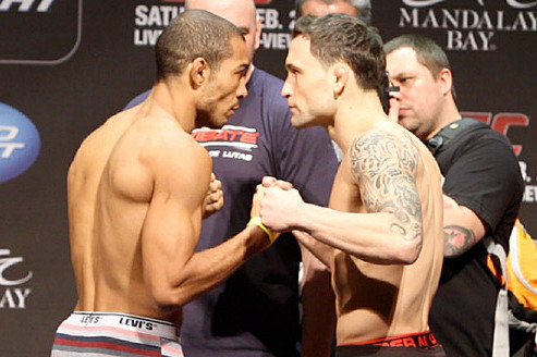 Aldo vs. Edgar: Round-by-Round Recap and Analysis