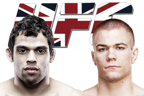 UFC 156 Results: Questions Heading into UFC on Fuel 7 Barao vs. McDonald