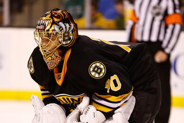 Ranking the 15 Coolest Goaltender Masks in the NHL This Season