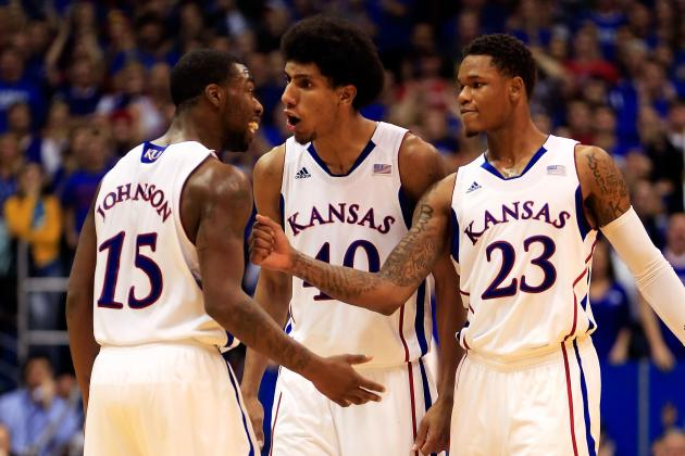 Ranking the Big 12's Best Hopes for March Madness Success