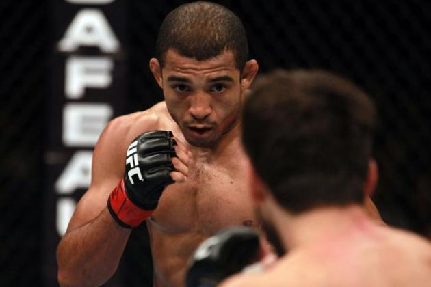UFC 156 Results: The Real Winners and Losers from Aldo vs. Edgar