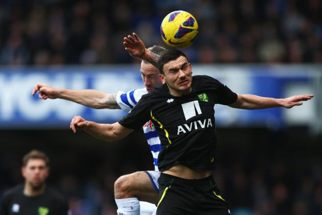 Norwich City: 4 Things Learned from QPR Draw