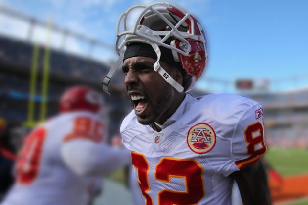 Mapping out the Blueprint for a Kansas City Chiefs Playoff Run in 2013-2014