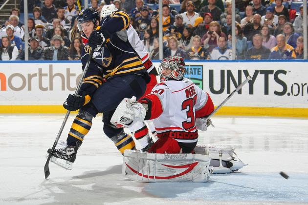 6 NHL Teams That Have Goaltending Controversies Brewing