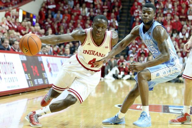 Big Ten Basketball: Midseason Report Card for Every Team