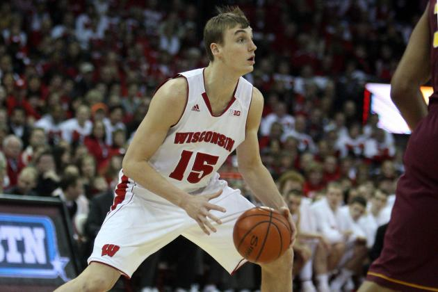 Wisconsin Basketball: Midseason Report Card for the Badgers