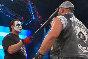 Sting vs. Hulk Hogan, Plus the 5 Things Learned After April 25 Impact!