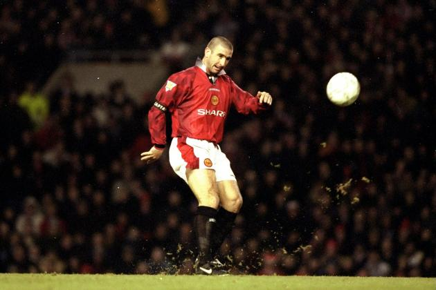 Robin van Persie vs. Eric Cantona: Scoring the Battle Between Man Utd Forwards