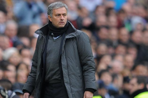 World Football Gossip Roundup: Jose Mourinho, Carlos Tevez, Asmir Begovic, Kaka