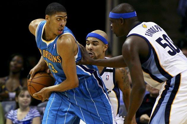 NBA Rookie Stock Watch: How This Year's Phenoms Stack Up