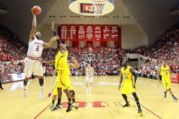 Indiana Basketball: 10 Things We Learned from the Win Over Michigan