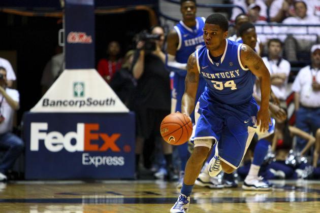 Kentucky Basketball: Midseason Report Card for the Wildcats