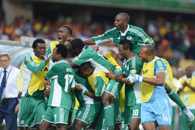 African Nations Cup: 6 Things We Learned from Ivory Coast vs. Nigeria