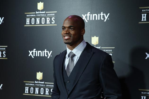 NFL Honors 2012-13: Making a Case Against Every Award Winner