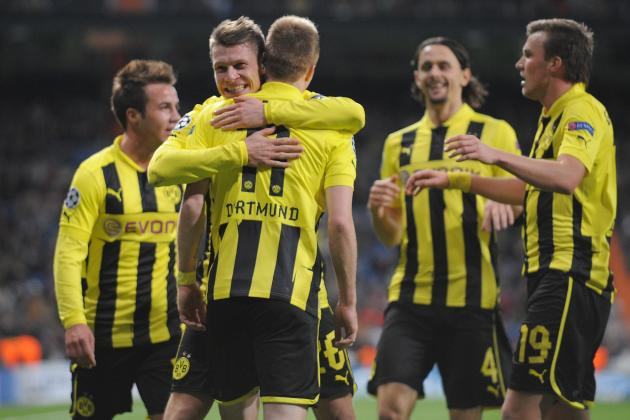 What We Learned from Dortmund's Nail-Biting Win in Leverkusen