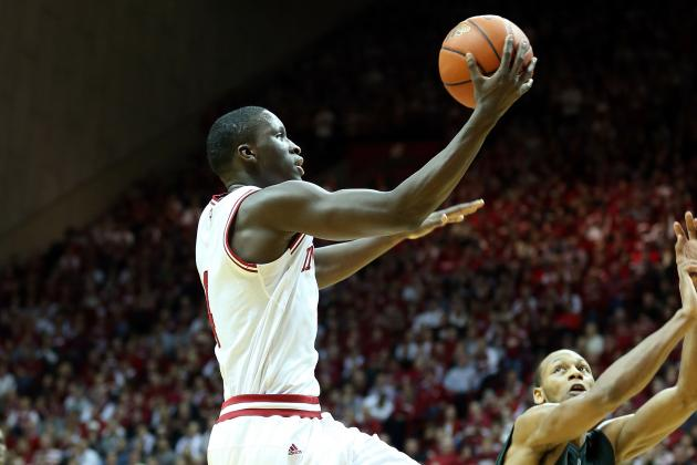 Indiana Basketball: 5 Reasons Victor Oladipo Is Outplaying Cody Zeller