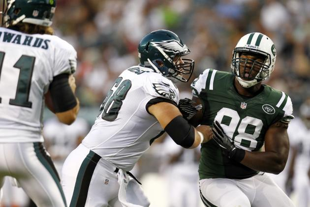Where These 7 New York Jets Stars Must Improve in 2013