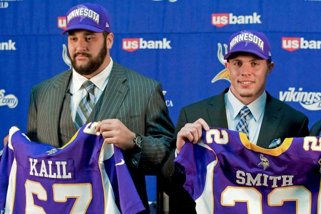 Minnesota Vikings Mock Draft: Fresh Predictions After the Super Bowl