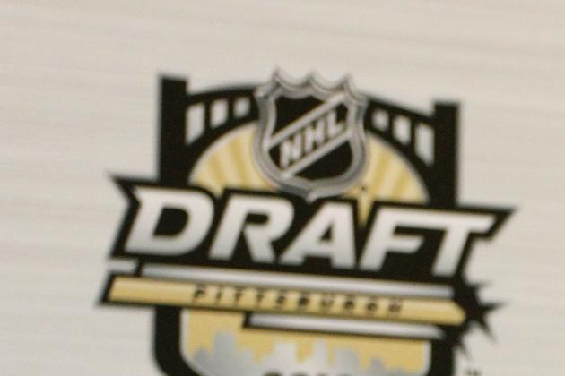 NHL: One Need Each Team Must Address at (or Before) the 2013 Draft