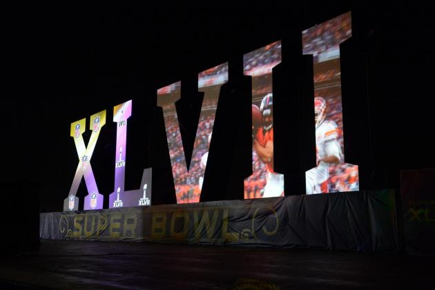 Super Bowl Prop Bets: Which 5 Lines Are Guaranteed to Make You Money