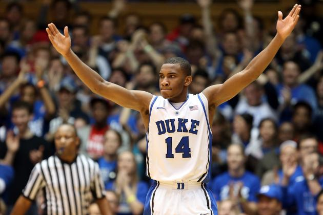 Duke Basketball: Breaking Down Rasheed Sulaimon's Strengths and Weaknesses