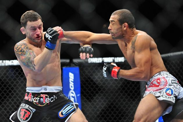 Aldo vs. Edgar: An in-Depth Analysis of Jose Aldo's Performance