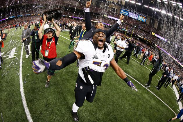 Full Report-Card Grades for Super Bowl XLVII