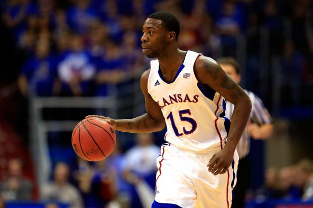 Kansas Basketball: Midseason Report Card for the Jayhawks