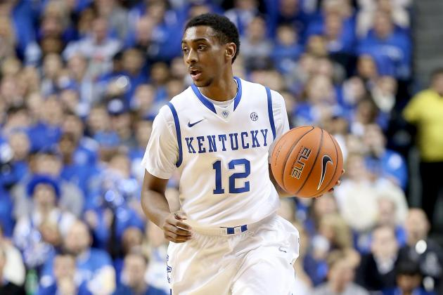 Kentucky Basketball: 5 Lessons Ryan Harrow Needs to Learn