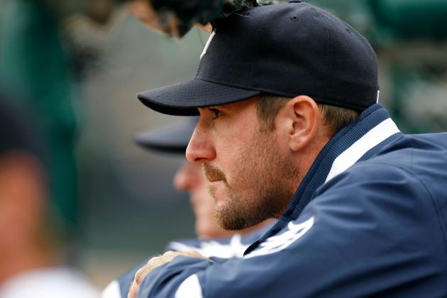 Creating a to-Do List for the Tigers to Get Justin Verlander Signed Long Term