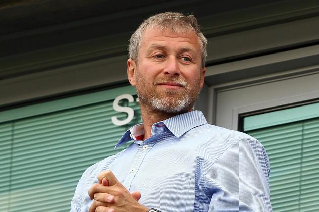 Roman Abramovich's Best Decisions as Chelsea Owner