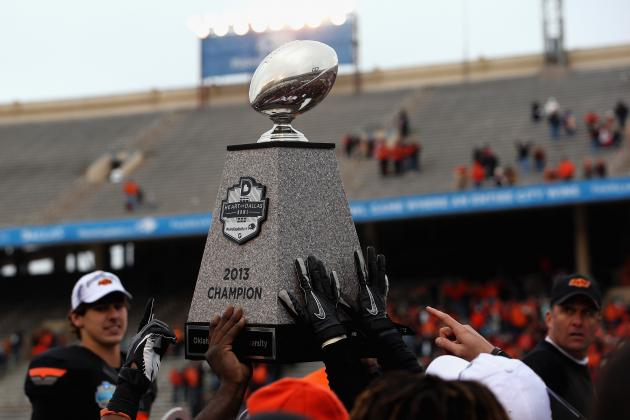 Oklahoma State Football: 5 Recruits Who Will Start as Freshmen