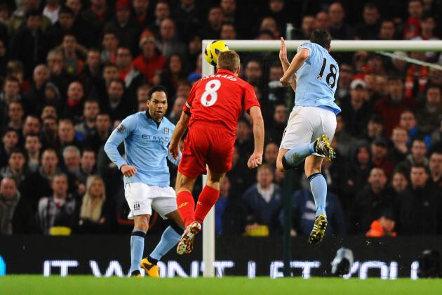 Manchester City vs. Liverpool: 6 Things We Learned