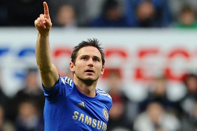 Golden Oldies: Chelsea's Best Premier League Veterans