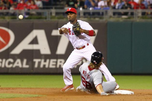 Putting Together Philadelphia Phillies' Best Defensive Lineup