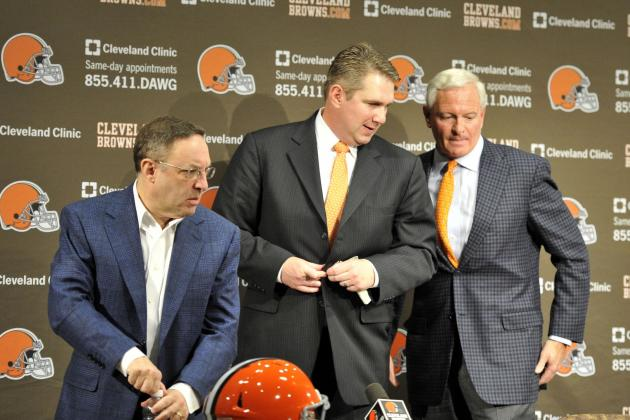 The Biggest Offseason Priorities for the Cleveland Browns