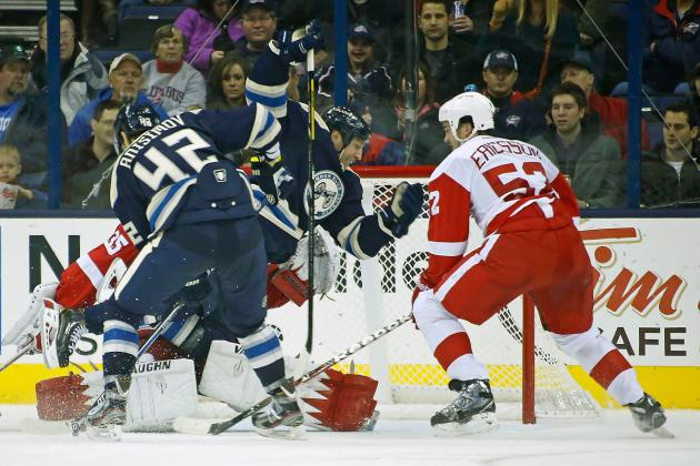 Detroit Red Wings: 4 Encouraging Signs for the Defense This Season