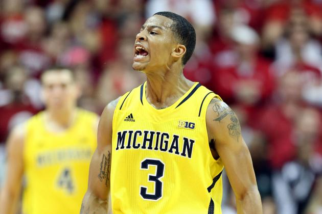 Michigan Basketball: Why Josh Bartelstein, Corey Person Are Unsung Heroes
