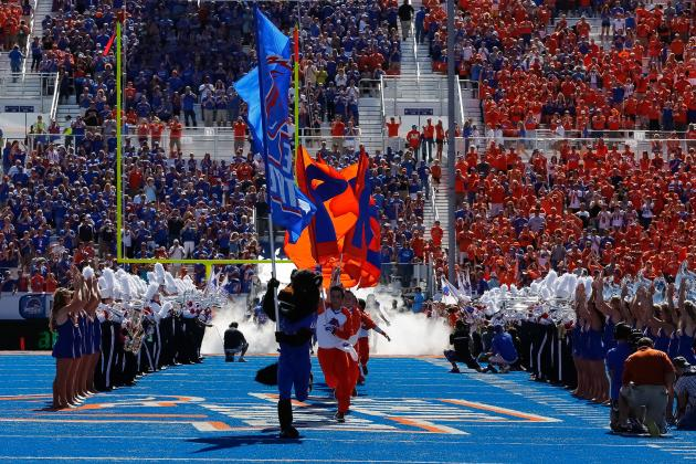 Boise State Football Recruiting: 3 Recruits Who Will Start in 2013