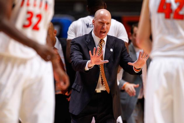 Illinois Basketball: Midseason Report Card for the Illini